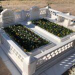 Ankara Çift Kişilik Mezar