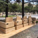 Ankara Toplu Mezar Yapımı